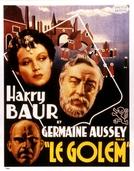 Le Golem (Le Golem)