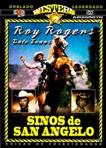 Os Sinos de Santo Angelo - Poster / Capa / Cartaz - Oficial 3