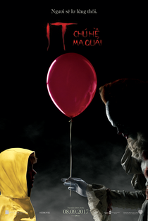 It: A Coisa - Poster / Capa / Cartaz - Oficial 10