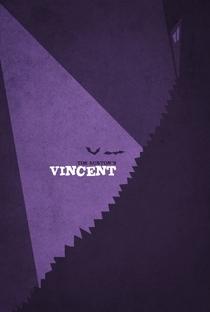 Vincent - Poster / Capa / Cartaz - Oficial 3