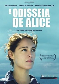 Fidelio - A Odisséia de Alice - Poster / Capa / Cartaz - Oficial 3