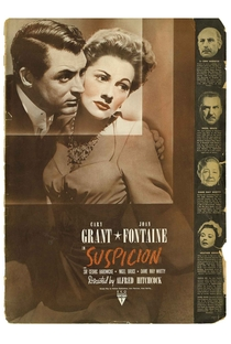 Suspeita - Poster / Capa / Cartaz - Oficial 7
