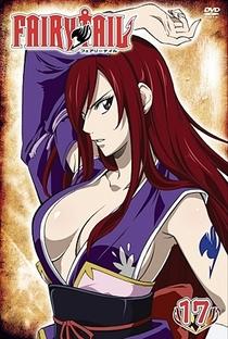 Fairy Tail (Arco 7: Oracion Seis) - Poster / Capa / Cartaz - Oficial 5
