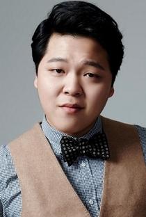 Yoo Joon-Hong - Poster / Capa / Cartaz - Oficial 2