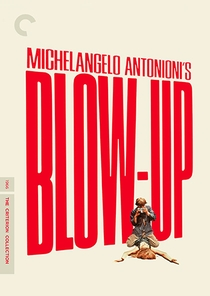 Blow-Up - Depois Daquele Beijo - Poster / Capa / Cartaz - Oficial 5