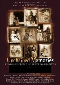Memórias Sem Corrente: Narrativas dos Escravos - Poster / Capa / Cartaz - Oficial 1