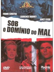 Sob o Domínio do Mal - Poster / Capa / Cartaz - Oficial 5