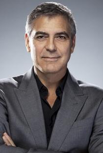 George Clooney - Poster / Capa / Cartaz - Oficial 4