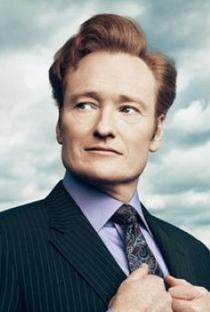 Conan O'Brien - Poster / Capa / Cartaz - Oficial 1