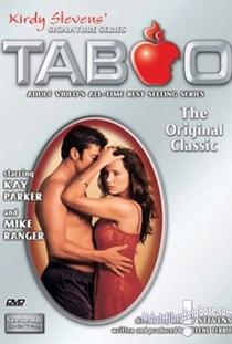 Noites de Taboo - Poster / Capa / Cartaz - Oficial 1