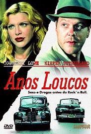 Anos Loucos - Poster / Capa / Cartaz - Oficial 3