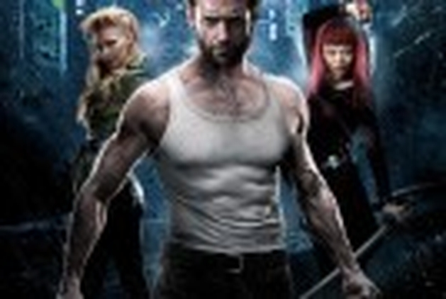 """Confira o banner internacional de """"Wolverine – Imortal"""""""