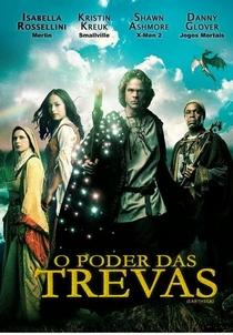 O Poder das Trevas - Poster / Capa / Cartaz - Oficial 4