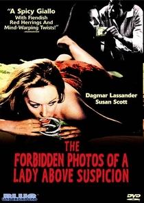 Fotos Proibidas - Poster / Capa / Cartaz - Oficial 1