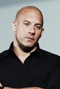 Vin Diesel - Poster / Capa / Cartaz - Oficial 3