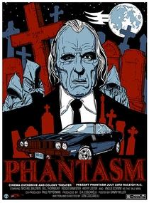 Fantasma - Poster / Capa / Cartaz - Oficial 5