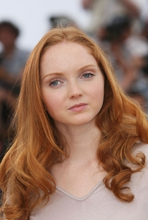Lily Cole - Poster / Capa / Cartaz - Oficial 3