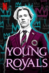 Série Young Royals - 1ª Temporada Completa Download