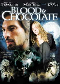 Sangue e Chocolate - Poster / Capa / Cartaz - Oficial 6
