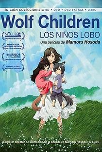 Crianças Lobo - Poster / Capa / Cartaz - Oficial 13