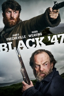 Black 47 - Poster / Capa / Cartaz - Oficial 3