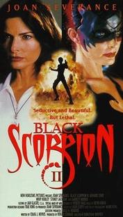 Escorpião Negro 2 - Poster / Capa / Cartaz - Oficial 1