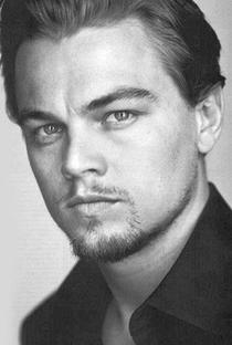 Leonardo DiCaprio - Poster / Capa / Cartaz - Oficial 3