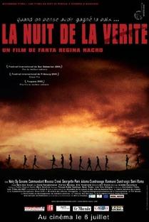 A Noite da Verdade - Poster / Capa / Cartaz - Oficial 1