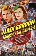 Flash Gordon Conquista o Universo (Flash Gordon Conquers the Universe)