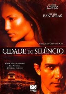 Cidade do Silêncio - Poster / Capa / Cartaz - Oficial 4