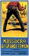 Massacre no Grande Canyon (Massacro al Grande Canyon)