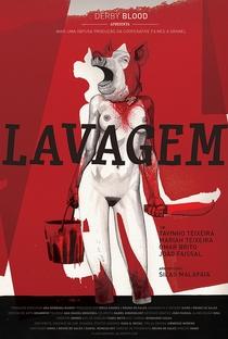 Lavagem - Poster / Capa / Cartaz - Oficial 1