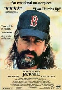 Jacknife - Poster / Capa / Cartaz - Oficial 1