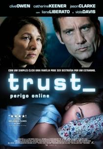 Confiar - Poster / Capa / Cartaz - Oficial 3