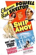 Barulho a Bordo (Ship Ahoy)