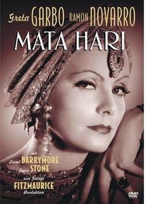 Mata Hari - Poster / Capa / Cartaz - Oficial 3