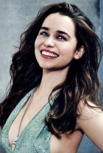 Emilia Clarke - Poster / Capa / Cartaz - Oficial 6