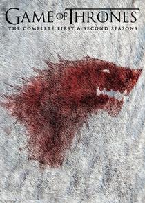 História e Tradição - Contos de Game Of Thrones - 2ª Temporada - Poster / Capa / Cartaz - Oficial 1