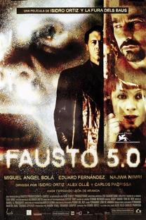 Fausto 5.0 - Poster / Capa / Cartaz - Oficial 1