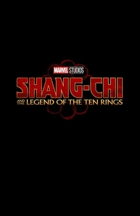 Shang-Chi and The Legend of The Ten Rings - Poster / Capa / Cartaz - Oficial 1