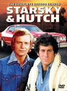 Starsky & Hutch (2ª Temporada) (Starsky and Hutch (Season 2))
