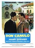 O Pequeno Mundo de Don Camilo (Don Camillo)