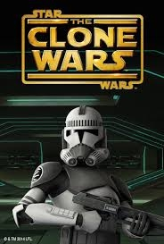 Star Wars: The Clone Wars: The Lost Missions (6ª Temporada) - Poster / Capa / Cartaz - Oficial 3