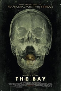 The Bay - Poster / Capa / Cartaz - Oficial 1