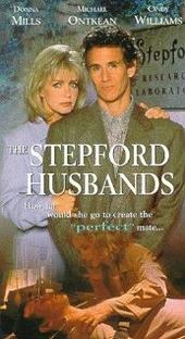 Os Maridos de Stepford - Poster / Capa / Cartaz - Oficial 1