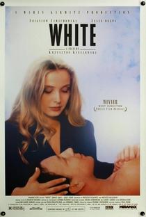 A Igualdade é Branca - Poster / Capa / Cartaz - Oficial 6