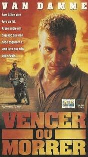 Vencer ou Morrer - Poster / Capa / Cartaz - Oficial 2