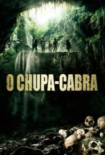O Chupa-Cabra - Poster / Capa / Cartaz - Oficial 2