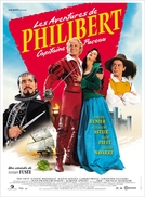 As Aventuras de Philibert, O Capitão Virgem (Les Aventures de Philibert, capitaine puceau)
