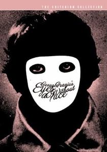 Os Olhos Sem Rosto - Poster / Capa / Cartaz - Oficial 2